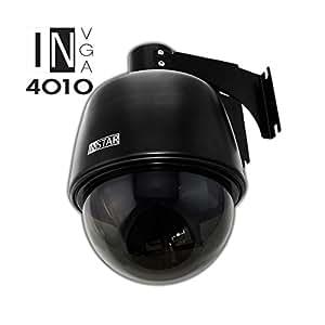instar in 4010 10041 steuerbare ip kamera f r au enbereich wlan 0 3 megapixel cmos sensor 4. Black Bedroom Furniture Sets. Home Design Ideas