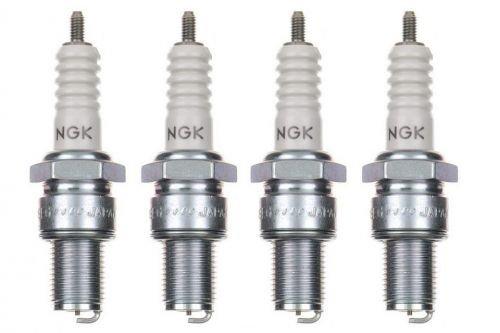 4 candele NGK B9EG per moto/scoot