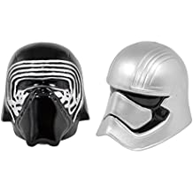 Star Wars cajas de dinero, TWO PACK Captain Phasma and Kylo Ren