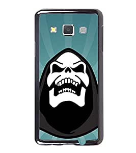 Vizagbeats Halloween Back Case Cover for SAMSUNG GALAXY A3