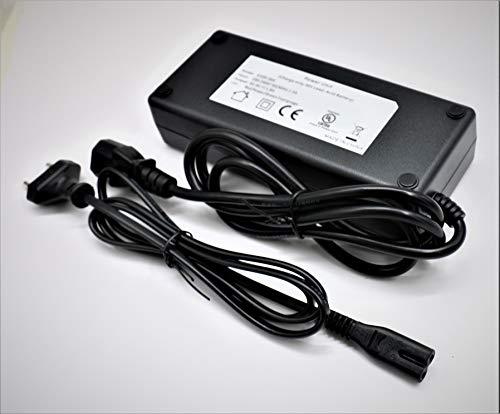 Zoom IMG-2 caricabatterie 36v bici piombo elettrica