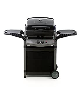 Sochef G20512 Saporillo Barbecue a gas