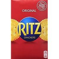 Nabisco Ritz Crackers - 200 g