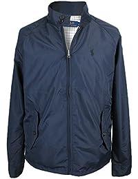 Ralph Lauren Men's Jacket blue dark blue