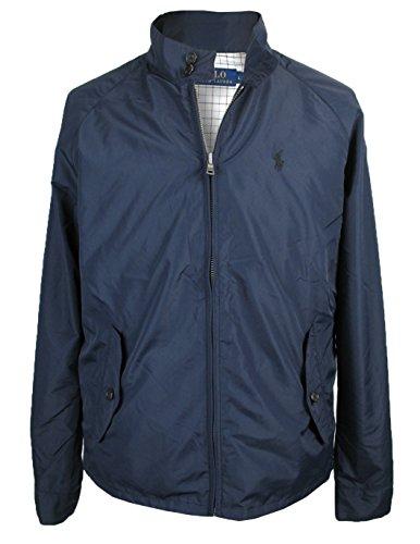Ralph Lauren Jeans-jacke (RALPH LAUREN Jacke | Windbreaker ( Regular Fit ) dark blue packable M,L,XXL (M))