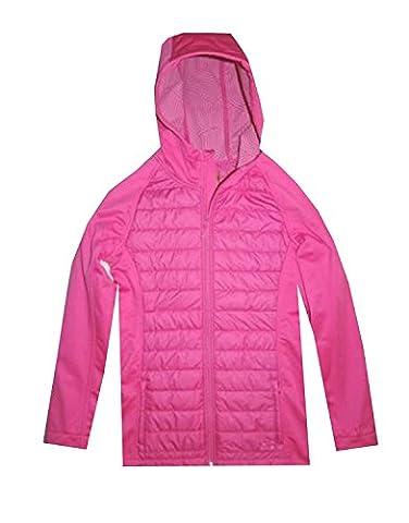 Under Armour Women's ColdGear Infrared Werewolf Jacket Medium Lollipop