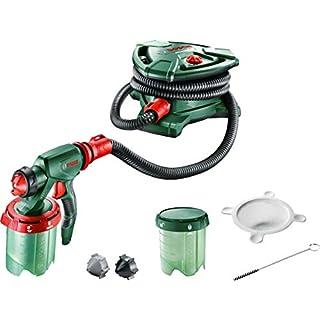 Bosch elektrisches Farbsprühsystem PFS 5000 E (1200 Watt, für Lack/Lasur/Wandfarbe, im Karton)