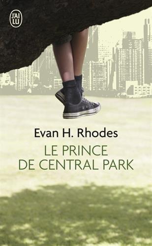Le prince de Central Park par Evan-H Rhodes