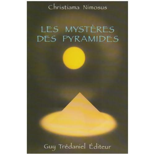 Les Mystères des pyramides