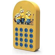 Minions - Caja de sonidos reales (IMC Toys 375109)