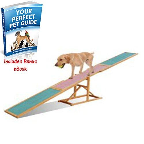 high-quality-fir-wood-dog-agility-seesaw-with-non-slip-asphalt-felt-an-ideal-solution-for-your-pets-