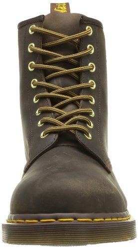 Dr. Martens Damen 1460 Stiefel Marrone (Brown) kea2IG