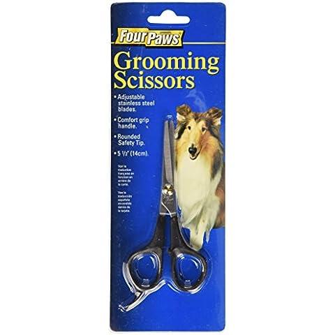 Grooming Scissor 5.5