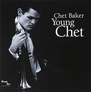 Young Chet [Import anglais]