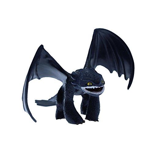 Preisvergleich Produktbild Dreamworks Drachenzähmen leicht gemacht Drache Nachtschatten
