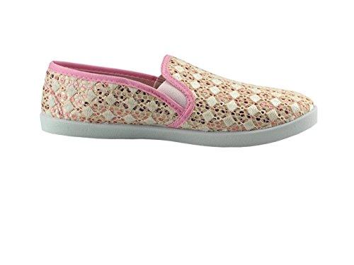Da Donna 20020 Scarpe Pantofole Da Donna Fashion4young Pantofola wWOxq1Y8