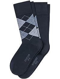 Schiesser Herren Socken 2-Pack 159811