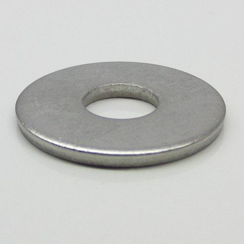 10 Stück Große Unterlegscheiben M18 DIN 9021 VA Edelstahl Scheiben