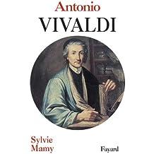 Antonio Vivaldi (Musique) (French Edition)