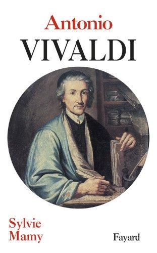 Antonio Vivaldi (Musique)