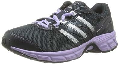 adidas Performance Womens Roadmace W-2 Running Shoes D67122 Night Shade/Matte Silver/Glow Purple 3.5 UK, 36 EU