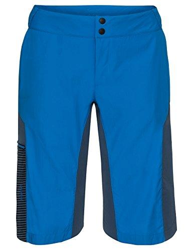 Vaude Herren Downieville Shorts Hose, Radiate Blue, L