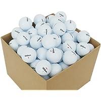 Second Chance Wilson de qualité de balles de Golf de récupération Grade A
