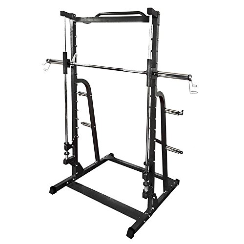 TOORX - WLX-70 - Smith Machine / Multipower