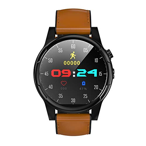 MHCYKJ 4g Smart Watch Men Android 7.1 3