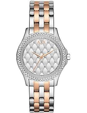 Armani Exchange Damen-Uhren AX5249