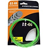 KONEX KK-66 Badminton String 0.69MM/22GA,10M/33Ft