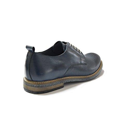 drudd , chaussures à lacets homme Bleu