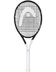 Head Graphene 360 Speed S Encordado: No 285G Raquetas De Tenis Raquetas De Competición Negro