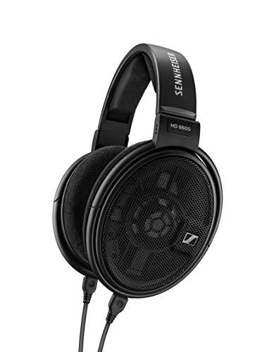 Sennheiser HD 660 S - audiophiler, offener dynamischer Kopfhörer thumbnail