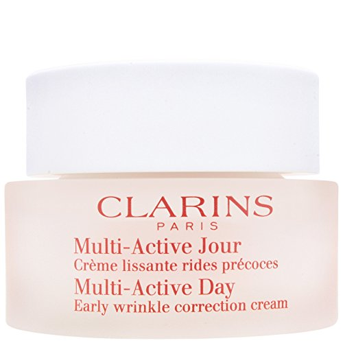 Clarins Multi-Active Day Early Wrinkle Correction Comfort Cream All Skin Types 50ml -