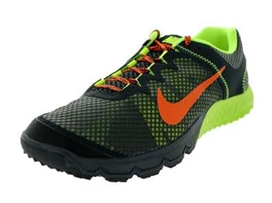 Nike zoom wildhorse mens running trainers 599118 087