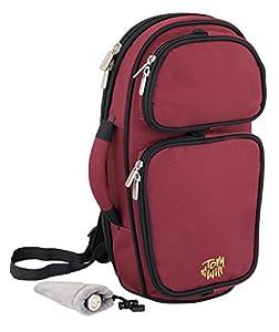 Tom & Will 26CO-359 Cornet Gig Bag - Red