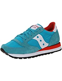 Saucony Jazz Original, Scarpe Low-Top Donna
