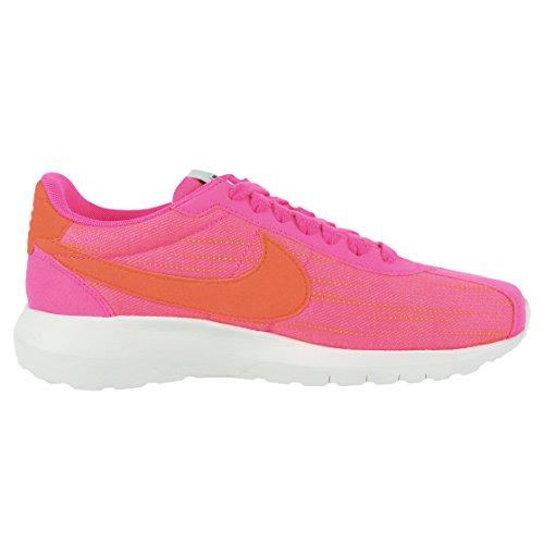 Nike W Roshe Ld-1000 Scarpe da ginnastica, Donna Rosa (Pink Blast / Ttl Crimson-Sl-Blk)