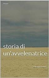 Onanie: storia di un'avvelenatrice (Italian Edition)