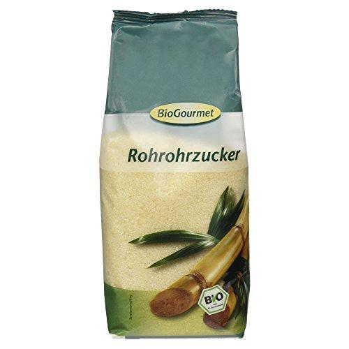 BioGourmet Bio Rohrohrzucker, 500g