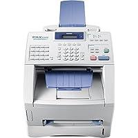 Brother Fax-8360P Fax Laser, colore: grigio -  Confronta prezzi e modelli
