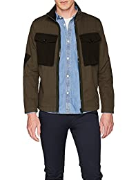 G-Star Type C Utility PM Overshirt, Chaqueta para Hombre