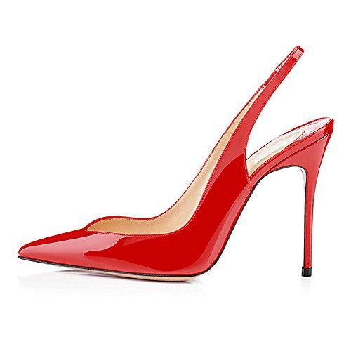 0e0de439c Aiguille Escarpins Avec Femmes Grande Stilettos Chaussures Femme ...