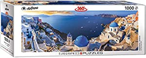 Eurographics 6010-5300 Puzzle Puzzle - Rompecabezas (Puzzle Rompecabezas, Paisaje, Niños y Adultos, Niño/niña, Interior, Cartón)