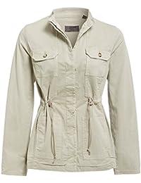 e58ff9e9e37 SS7 Plus Size 10-32 Womens Trench Coat Stone Khaki Navy Rose