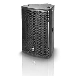 Adam Hall LD Premium VUE Line Serie LD V-10-10