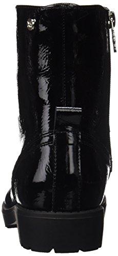 Xti 047288, Bottines femme Noir (Black)