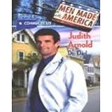 Dr. Dad (Men Made in America: Connecticut #7) [Taschenbuch] by Judith Arnold