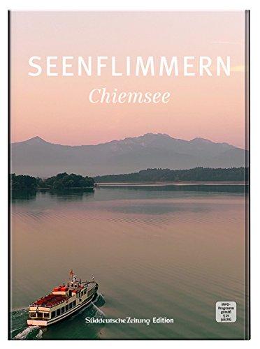 Seenflimmern - Der Chiemsee